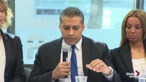 Mohamed Fahmy discusses why he's suing Al-Jazeera