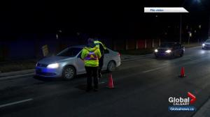 Calgary officer charged with impaired driving after leaving international police conference event