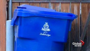 Curbside recycling poll shows increase in support for program