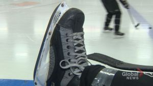 Severe injury prompts calls for neck guards at all levels in Nova Scotia hockey
