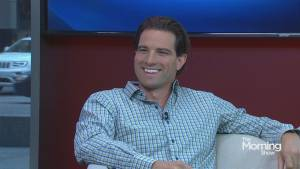 Building a forever home with Scott McGillivray