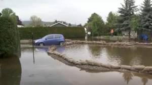 B.C. Interior braces for severe flooding