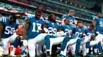 Political football: unprecedented faceoff between NFLers, Trump