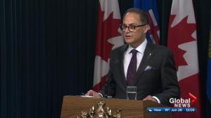 Alberta economy has recovered two thirds of recession losses