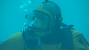 Underwater classroom at U of M aims to save lives by teaching survival skills