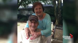 Separated Surrey seniors will be moved closer together
