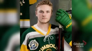 Scholarships honour Humboldt Broncos' captain killed in bus crash