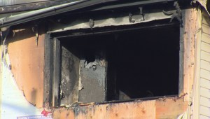 Family of five jumps out of window to escape early morning Dartmouth fire