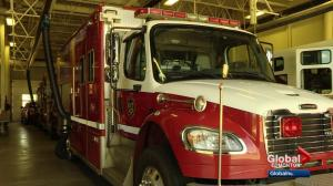 St. Albert firefighter helps with 2 births in 1 week