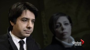 Jian Ghomeshi sex assault trial continues its 5th day at old city hall