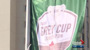 Grey Cup Festival ticket sales heat up in Edmonton