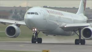 Calgary residents sound-off over airplane noise