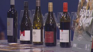 Exploring B.C.'s diverse winemaking regions