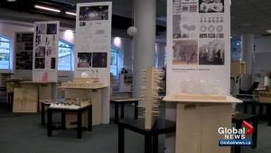 New innovation hub opens in Calgary's old central library