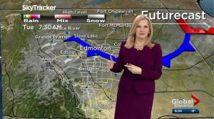 Edmonton Weather Forecast: Feb. 19