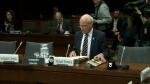 Privy Council Clerk Michael Wernick retiring amid questions over his role in SNC-Lavalin affair