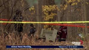 Police investigate suspicious death on Nuns' Island