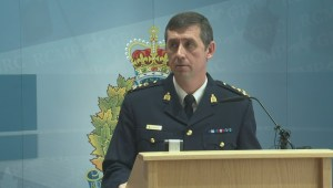 RCMP release details on shooting of RCMP officers
