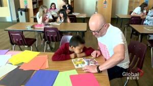 United Way Saskatoon literacy program helping prevent 'summer slide'