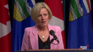 Rachel Notley calls mood 'tense and concerned' during meetings with energy industry leaders