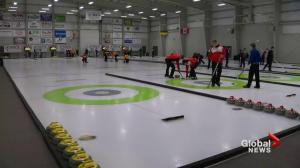 Saskatchewan Winter Games start in North Battleford