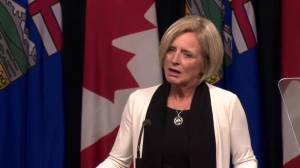 What went wrong with Trans Mountain pipeline expansion? Notley reacts