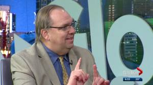 Political analyst Duane Bratt discusses quashing of Trans Mountain pipeline