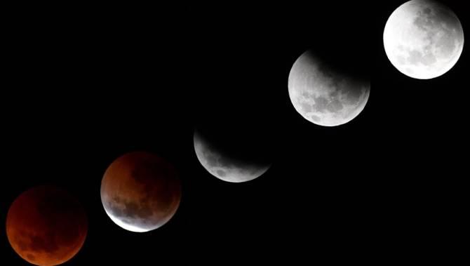 blood moon january 2019 ontario - photo #5