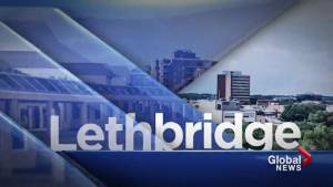 Global News at 5 Lethbridge: Aug 8