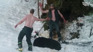 Father and son poachers caught killing mother bear and cubs in Alaska