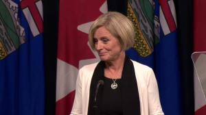 Getting Trans Mountain pipeline built 'fundamentally important': Notley