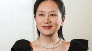 Who is Meng Wanzhou, Huawei's CFO?