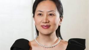Who is Meng Wanzhou, Huawei's CFO?