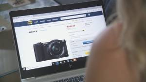 Consumer Matters: Online camera purchase leads to nightmare