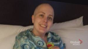 Woman charged with fraud after allegedly claiming she had cancer