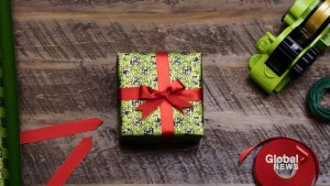 How to wrap a gift: easy step by step guide