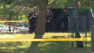 Police identify victim in North York shooting