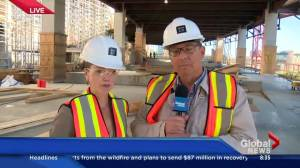 Exclusive sneak peek inside Calgary's new Central Library
