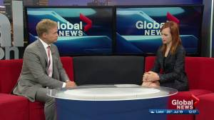 Alberta economist on NAFTA and trade tariffs