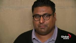 'It's a big relief': Brother of murder victim speaks after Hair Pal sentenced to life in prison