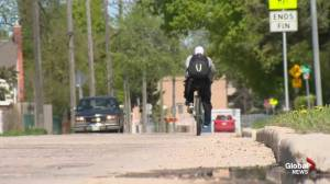 It's Bike to Work Week in Winnipeg