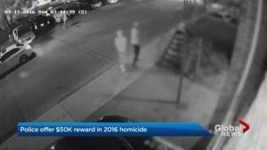 Toronto police offer $50K reward in Liberty Village fatal shooting