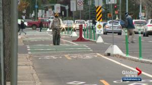 Will bike lanes impact Edmonton's election?