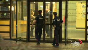 Military recruitment centre stabbing suspect was former Pearson Airport employee