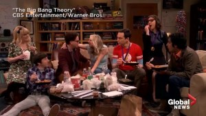 'Big Bang Theory' comes to an end with heartfelt final episode