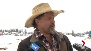 'It's a ranch': Fred Brokop responds to police assessment of property