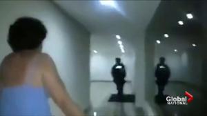 Venezuelan antithesis leaders arrested in night raids