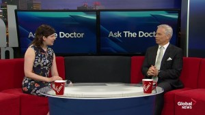 Ask the Doctor: Advanced care planning