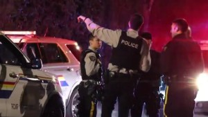 Surrey shooting leaves one man dead