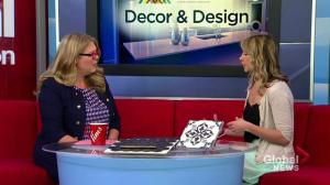 Décor and Design: spring trends